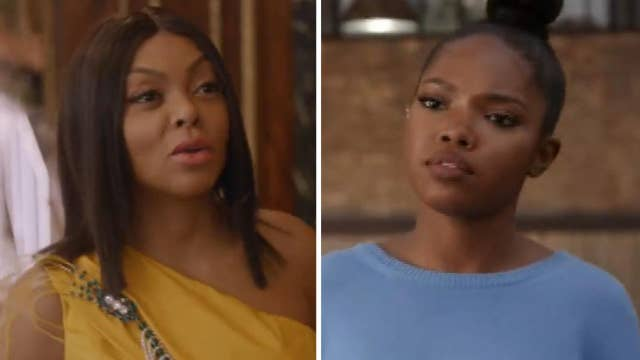 Lyons regain control on 'Empire' and a rivalry heats up on 'Star'