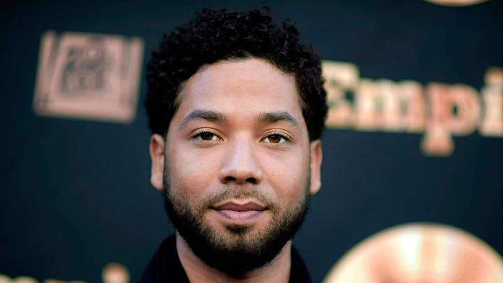 'This is flat-out corruption': Judge Alex Ferrer sounds off after Smollett charges dropped