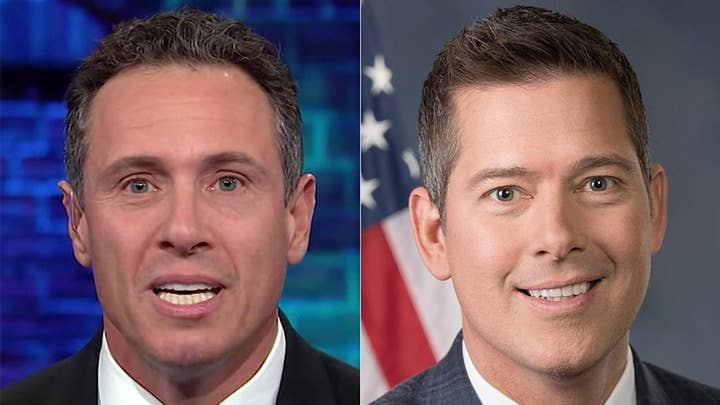 CNN's Chris Cuomo defends colleagues being criticized for Mueller coverage