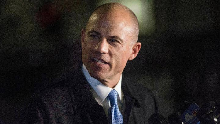 Lawyer Michael Avenatti faces up to 100 years in prison in connection with extortion and wire fraud charges