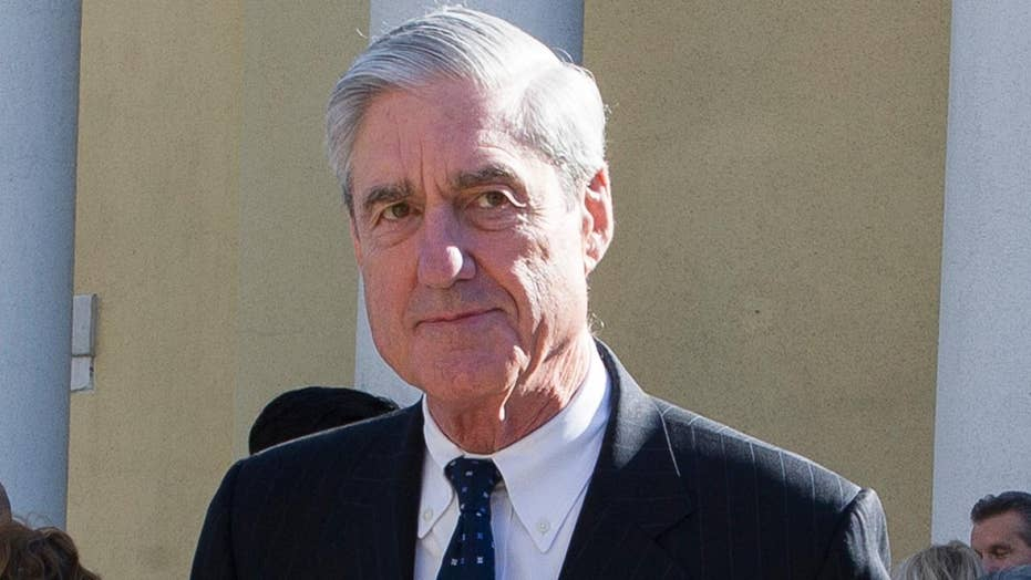 Liberal media scrambles to salvage credibility in wake of Mueller report