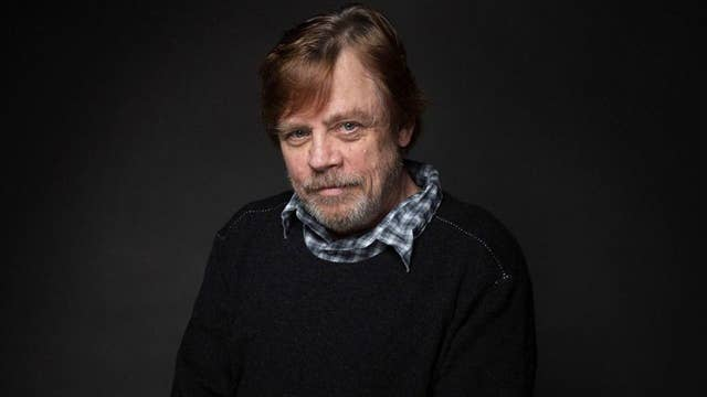 'Star Wars' actor Mark Hamill blasts GOP Sen. Mike Lee for his use of a photo of Luke Skywalker