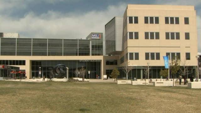Tuberculosis exposure reported at Denver campus