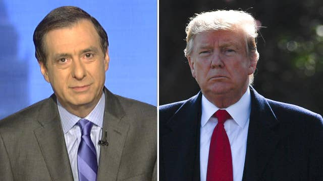 Howard Kurtz: Why the Press, in its own bubble, may misjudge Trump's approach