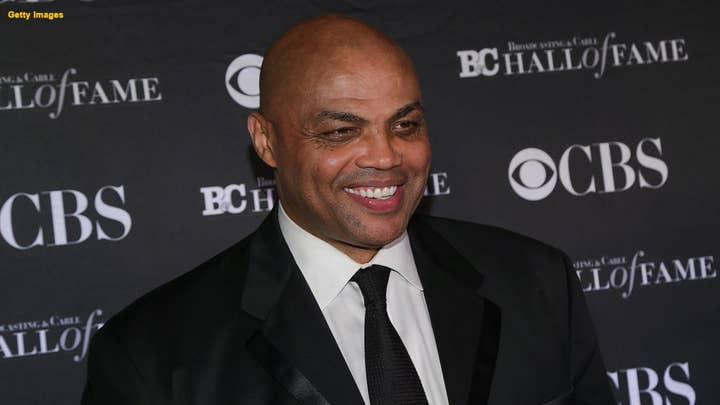 Charles Barkley shares his take on the Jussie Smollett case: 'Everybody lost in this scenario'