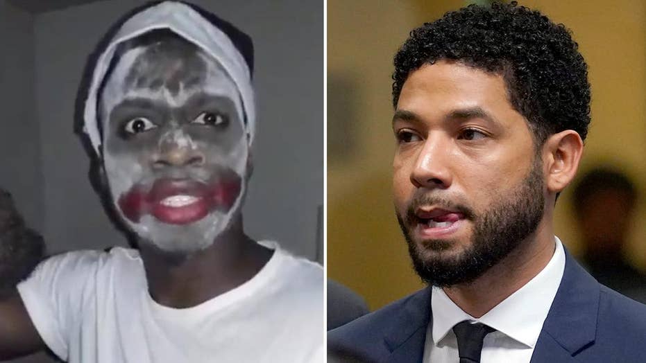 Jussie Smollett's lawyer offers up wacky theory for brothers in alleged race hoax attack