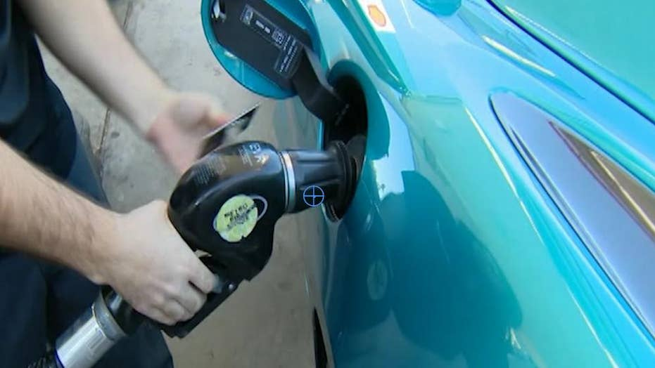 Midwest floods could impact gas prices