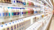 Milk sales fell $1.1 billion in 2018, says report from Dairy Farmers of America