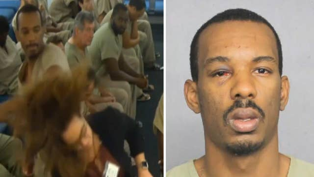 Jail cracks down after assault on lawyer