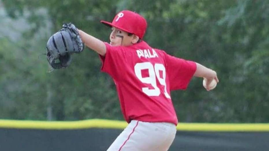 Examining the dangers of pushing youth sports to the extreme