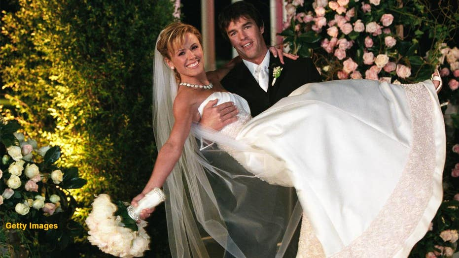 'Bachelorette' stars Trista and Ryan Sutter reveal the secret behind their 16-year marriage