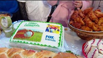 Iconic ballpark snacks with Stew Leonard's