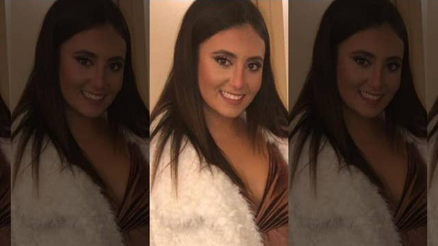 University of South Carolina reports death of student, 21, a day after she climbed into car she thought was her ride share