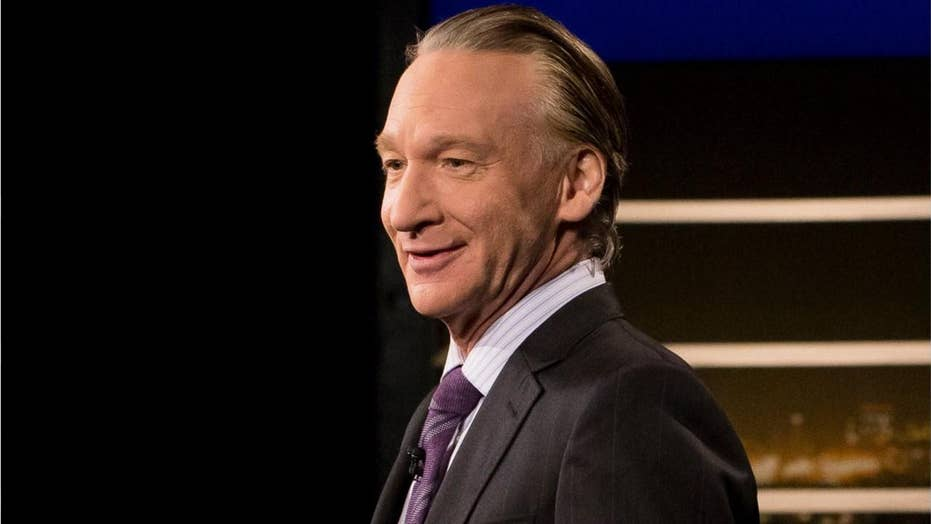 Bill Maher and guest slam George Clooney over call for Beverly Hills Hotel boycott