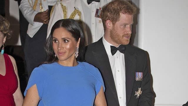 Prince Charles told Meghan Markle not to wear tiara as Kate Middleton wore a diamond headpiece