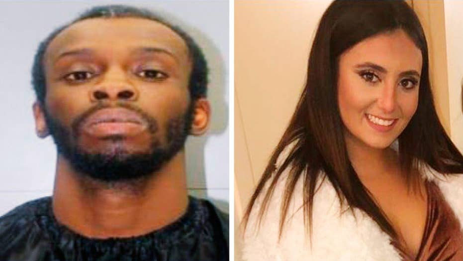 South Carolina man charged with kidnapping and murder of college student
