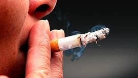 Smokers prioritized for COVID-19 vaccine in Pennsylvania: officials