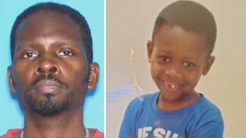 Texas boy missing for two years found in Florida
