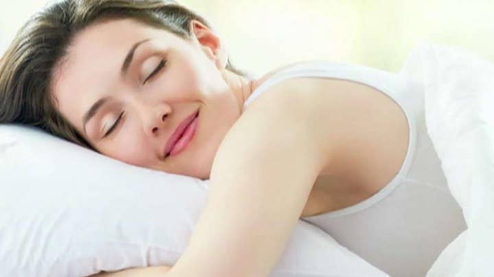 Tips to maximize your sleep and make that shuteye count