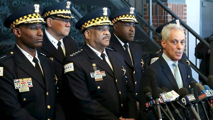 Chicago police set to protest the prosecutor's office over its handling of the Jussie Smollett case