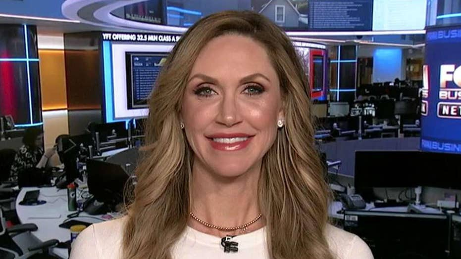 Lara Trump: We're thrilled to have the Mueller probe behind us and move on