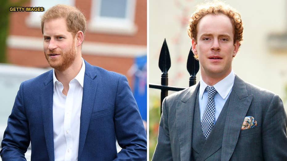 Prince Harry reportedly 'banished' former best friend after warning about Meghan Markle