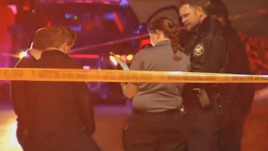 Teen shot and killed after knocking on wrong apartment