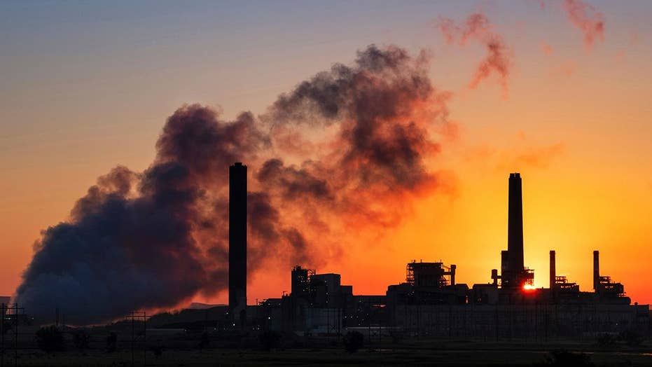 University offers a class on 'environmental anxiety and climate grief'