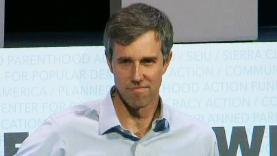 Beto O'Rourke: Let's abolish the Electoral College