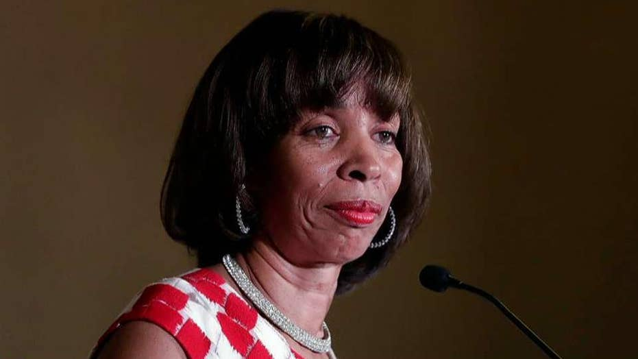 Baltimore mayor takes leave of absence in wake of scandal