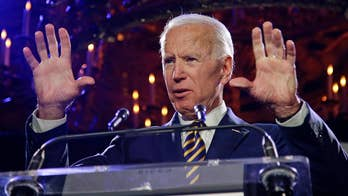 Second woman accuses Joe Biden of uncomfortable encounter