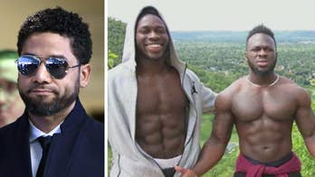 Attorney: Osundairo brothers but their trust in the wrong person with Jussie Smollett