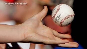 9 wackiest minor league baseball team names debuting this year