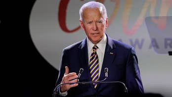 Colin Reed: Is Joe Biden's run doomed? Here are the pros and cons of announcing late