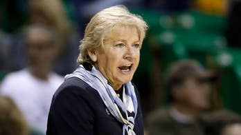 UNC puts women's basketball coach, staff on paid administrative leave during investigation