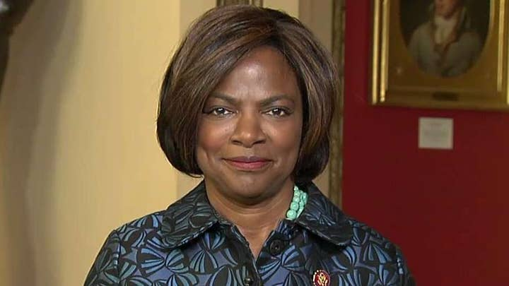Rep. Val Demings urges Attorney General Barr to release unredacted Mueller report or face potential subpoenas