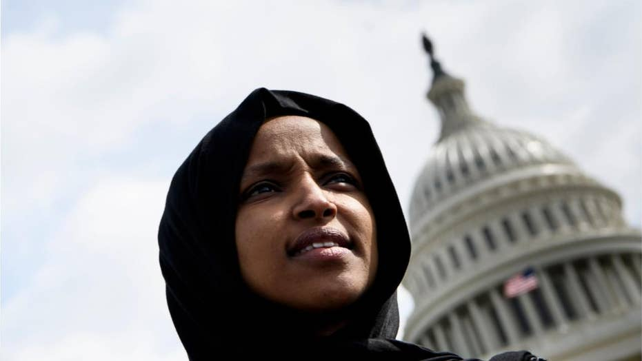 Rep. Ilhan Omar probed for allegedly spending $6,000 of campaign funds on divorce attorney, personal travel