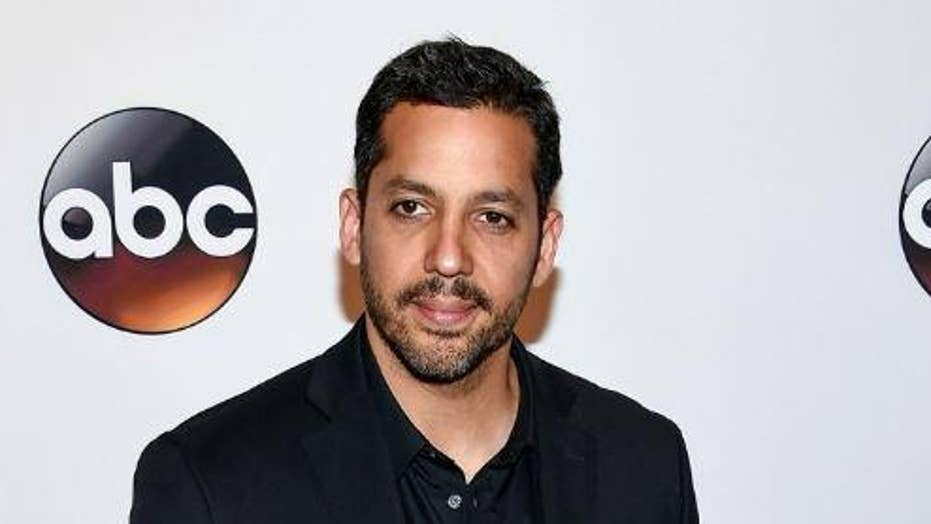 The New York Police Department confirms they are investigating sexual assault claims against magician David Blaine