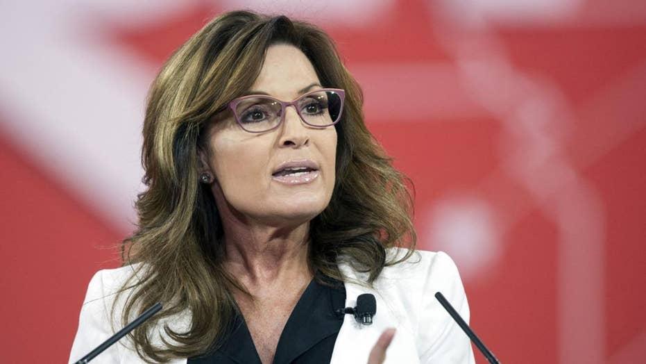 Sarah Palin says John McCain funeral snub felt like a 'gut punch'