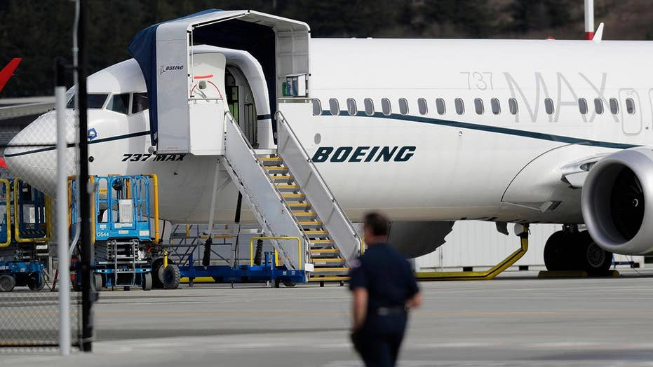 Boeing's software fix for the 737 Max is still weeks away