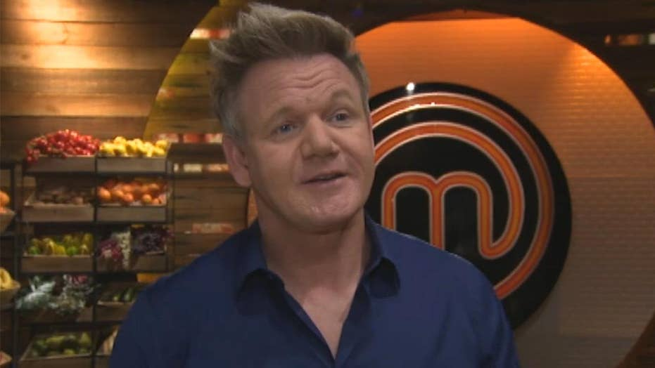 Gordon Ramsay continues to grow his empire