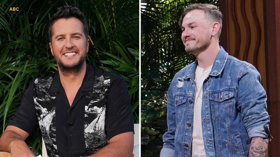'American Idol' judge Luke Bryan flooded with complaints about 'horrible decision'