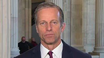 Sen. Thune: Republicans must win House in 2020 to get healthcare reform