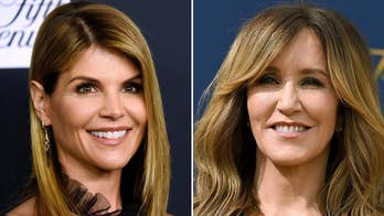 Lori Loughlin and Felicity Huffman set to appear in Boston federal court on college admissions cheating scandal