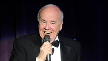 Paul Batura: Comedian Tim Conway's decline in a nursing home reminds me of my father's final days