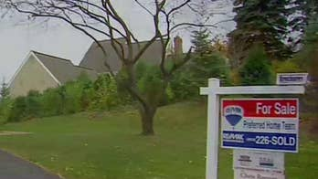 Homeowners and house hunters take advantage of falling mortgage rates