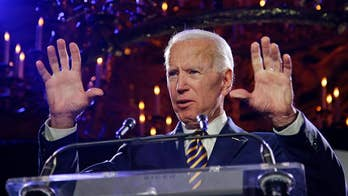 Biden defended by insiders, trashed by outsiders, depending on their politics
