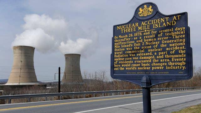 Pennsylvania's $500 million nuclear rescue plan ignites fiery debate