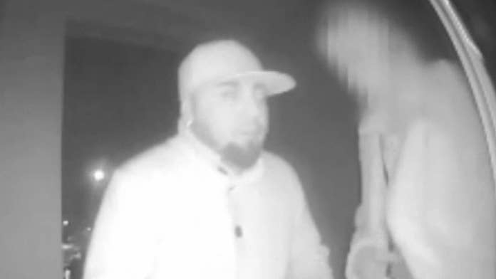 Washington woman raped after getting into fake ride-share, person of interest sought, police say