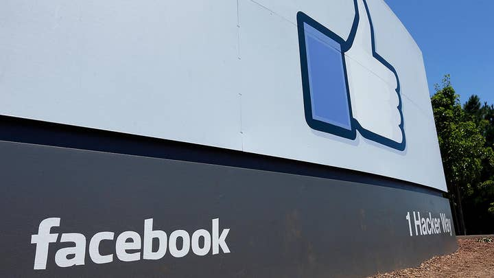 Facebook under fire over login demand